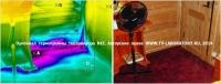 Тепловизионное обследование углы внутренние 6