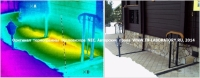Тепловизор фундамент 5