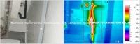 Тепловизионное обследование долодильных камер и складов 2